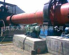 DMF废气回收净化系统装置焚烧窑